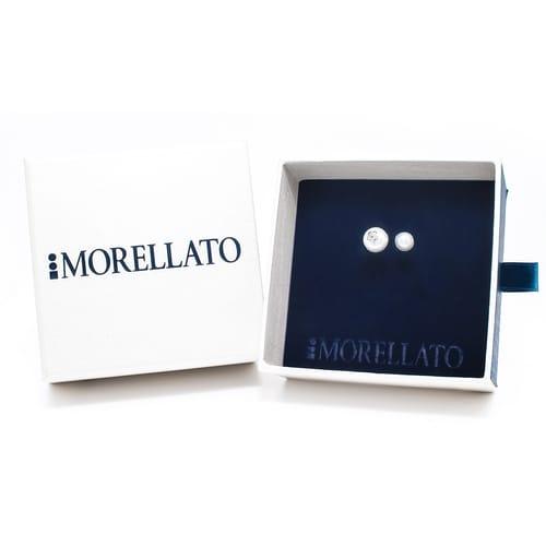 ANELLO MORELLATO CHICCHE - SACQ10012