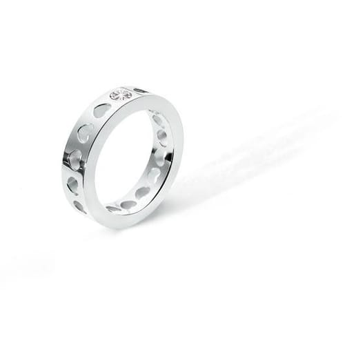 RING MORELLATO LOVE RINGS - S0R07010