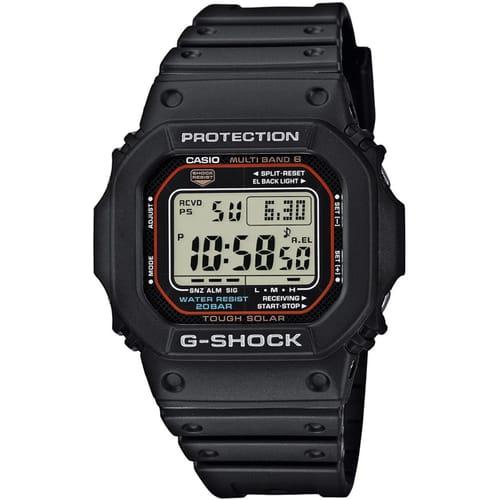 CASIO watch G-SHOCK - GW-M5610-1ER