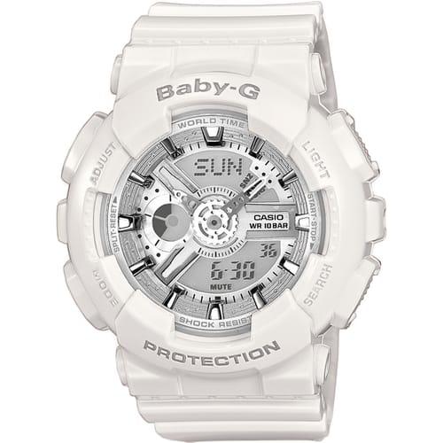 CASIO watch BABY G-SHOCK - BA-110-7A3ER