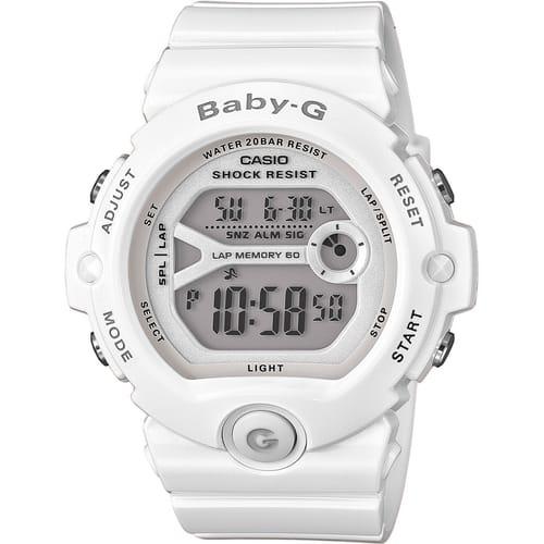 CASIO watch BABY G-SHOCK - BG-6903-7BER