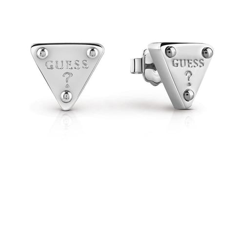 EARRINGS GUESS GUESS SHAPE - UBE61086