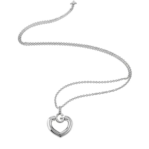 NECKLACE GUESS GISÈLE - UBN83012