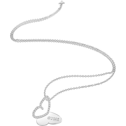NECKLACE GUESS MARIPOSA - UBN83020