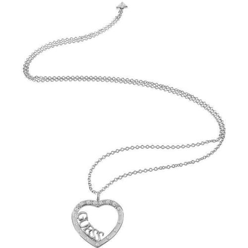 NECKLACE GUESS LOVE AFFAIR - UBN83115
