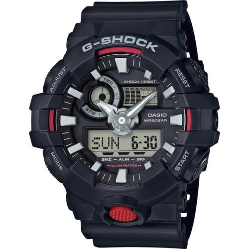 CASIO watch G-SHOCK - GA-700-1AER