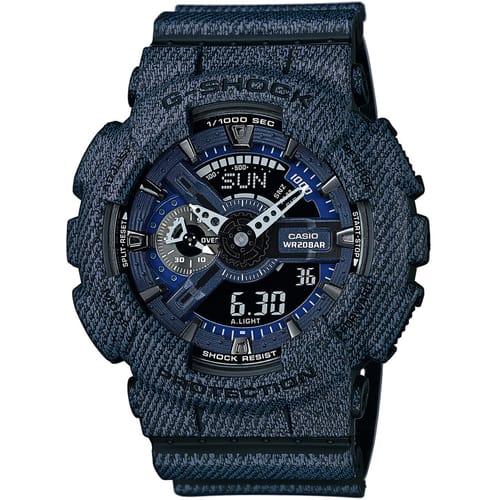 CASIO watch G-SHOCK - GA-110DC-1AER