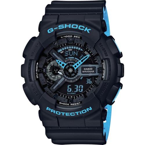 Orologio CASIO G-SHOCK - GA-110LN-1AER