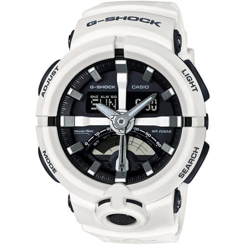 CASIO watch G-SHOCK - GA-500-7AER