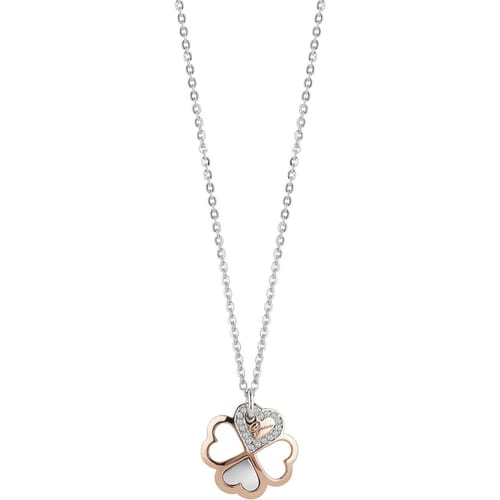 COLLANA GUESS ONE OF A KIND - UBN83003