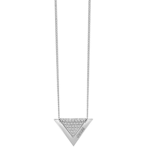 NECKLACE GUESS REVERS - UBN83067