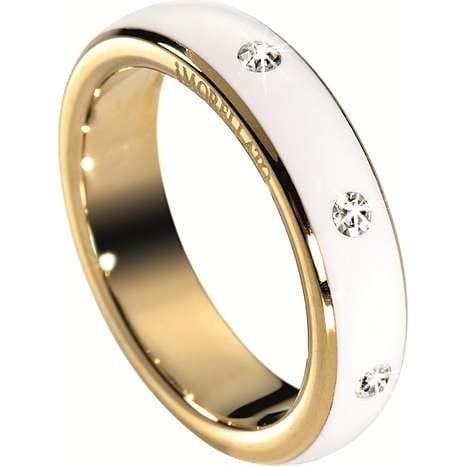 ANELLO MORELLATO LOVE RINGS - SNA06012