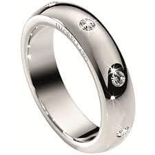 RING MORELLATO LOVE RINGS - SNA04012