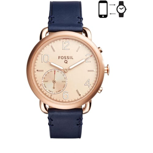 watch SMARTWATCH FOSSIL Q TAILOR - FTW1128