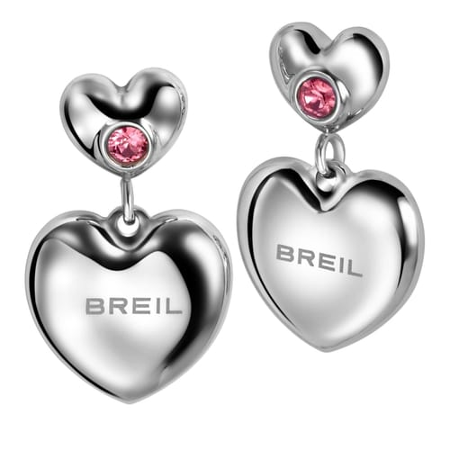 EARRINGS BREIL LOVE AROUND - TJ1704