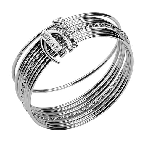 Just Cavalli Infinity bracelet