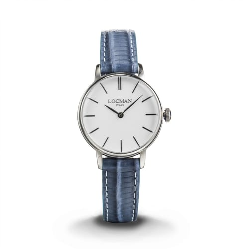 LOCMAN watch 1960 - 0253A08A-00WHNKPS