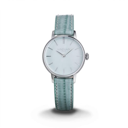 LOCMAN watch 1960 - 0253A12A-00GANKPG