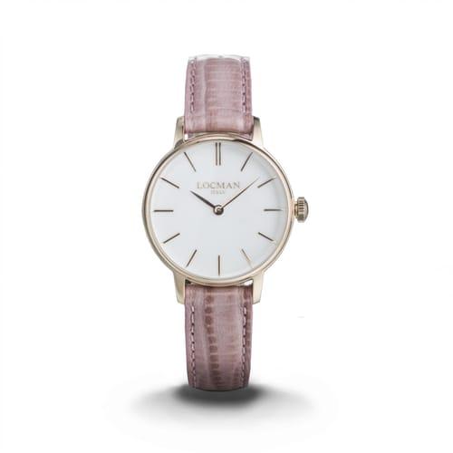 LOCMAN watch 1960 - 0253R08R-RRWHRGPP