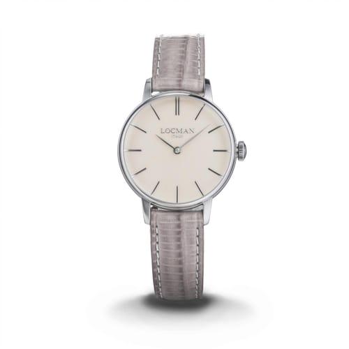 LOCMAN watch 1960 - 0253A10A-00CINKPV