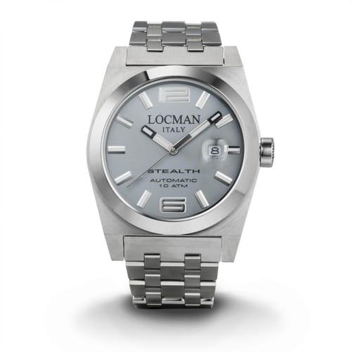 Orologio LOCMAN STEALTH - 020500AGFNK0BR0
