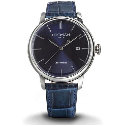 LOCMAN watch 1960 - 0255A02A-00BLNKPB