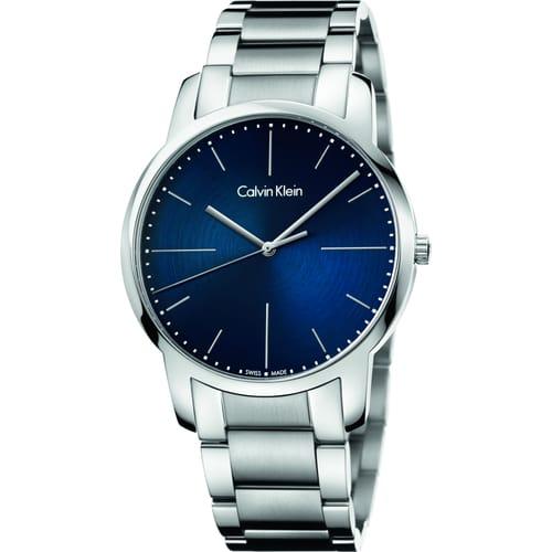Orologio CALVIN KLEIN CITY - K2G2G1ZN