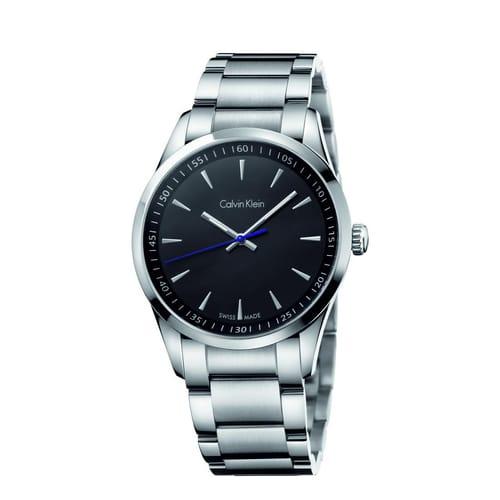 CALVIN KLEIN watch BOLD NEW EDITIO - K5A31141