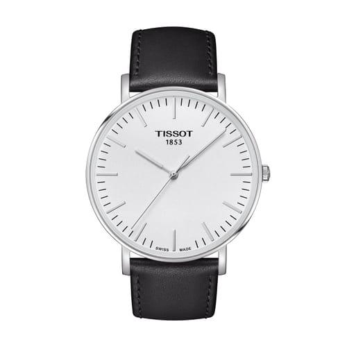 Orologio TISSOT EVERYTIME BIG GENT - T1096101603100