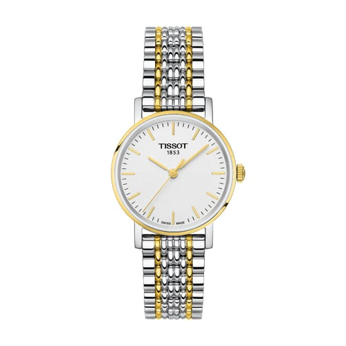 Orologio TISSOT EVERYTIME LADY - T1092102203100