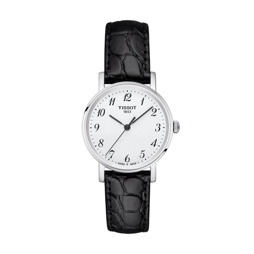 TISSOT watch EVERYTIME LADY - T1092101603200