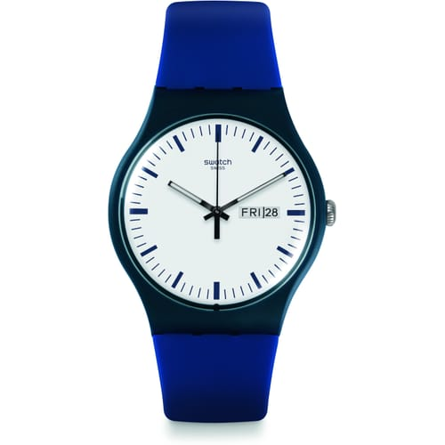 SWATCH watch TIME TO SWATCH - SUON709