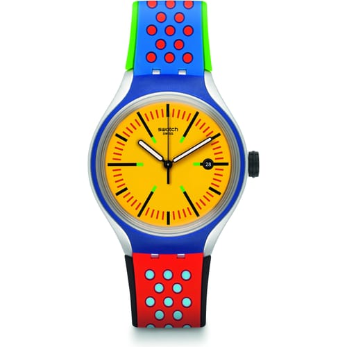 Orologio SWATCH ACTION HEROES - YES4015