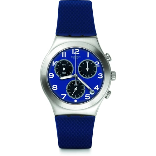 Orologio SWATCH TIME TO SWATCH - YCS594