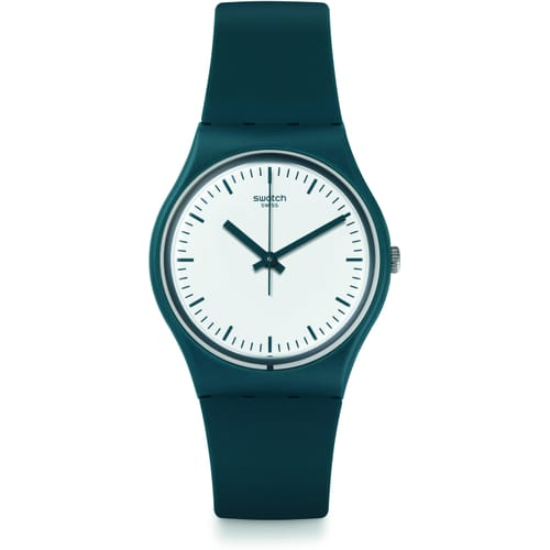 SWATCH watch TIME TO SWATCH - GG222