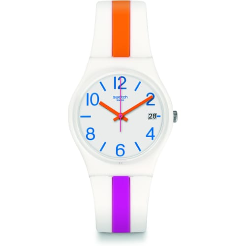 SWATCH watch ACTION HEROES - GW408