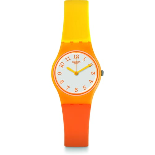 SWATCH watch ACTION HEROES - LO112