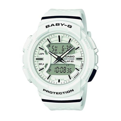 CASIO watch BABY G-SHOCK - BGA-240-7AER
