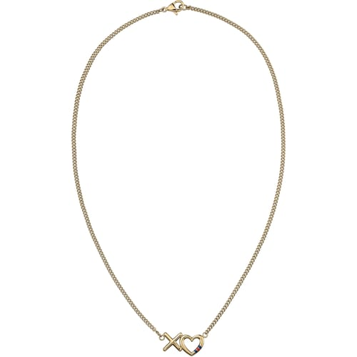 NECKLACE TOMMY HILFIGER CLASSIC SIGNATURE - 2700799