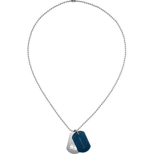 NECKLACE TOMMY HILFIGER MEN'S CASUAL - 2700773