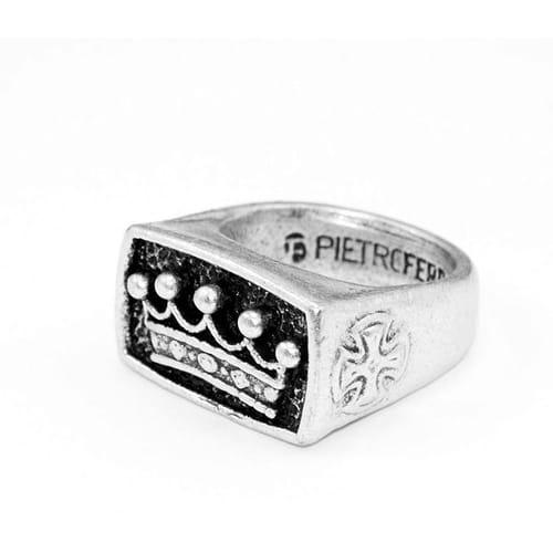 RING PIETRO FERRANTE PESKY JEWELS - PJL2906-S