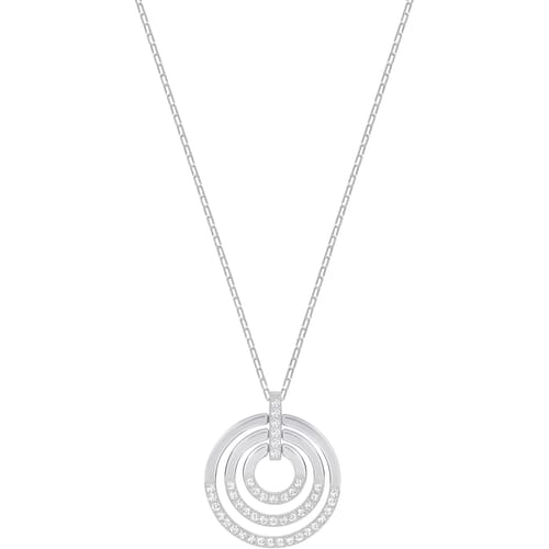 NECKLACE SWAROVSKI CIRCLE - 5290187