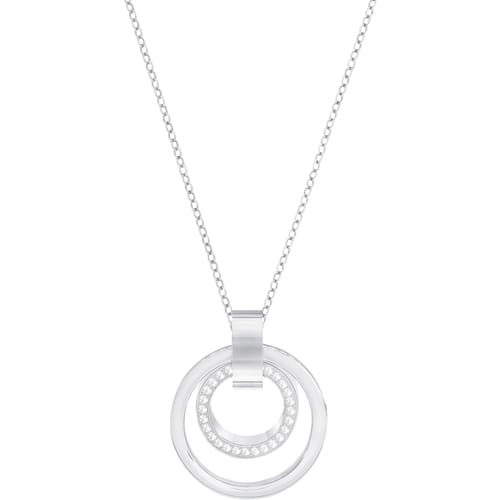 NECKLACE SWAROVSKI HOLLOW - 5349345