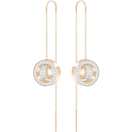 EARRINGS SWAROVSKI HOLLOW - 5349340