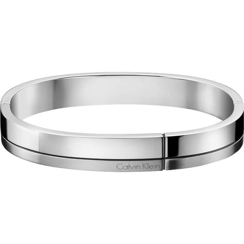 ARM RING CALVIN KLEIN CONSTRUCTED - KJ3PMD09010L