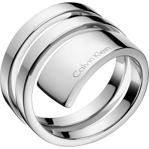 RING CALVIN KLEIN BEYOND - KJ3UMR000108
