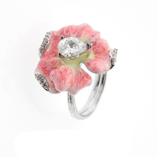 ANELLO BLUESPIRIT FLOWER - P.62L903000414