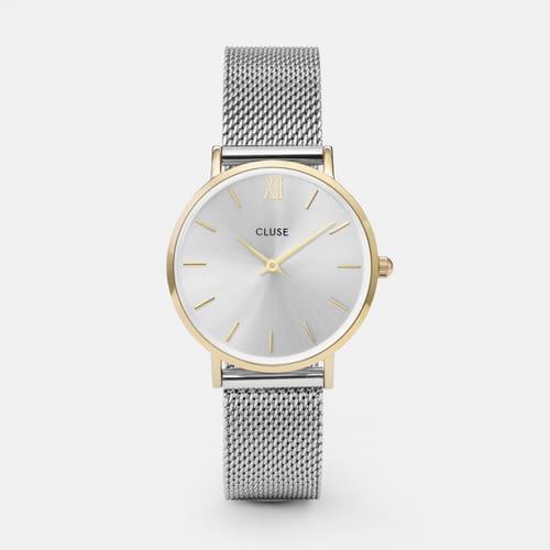 CLUSE watch MINUIT - CL30024