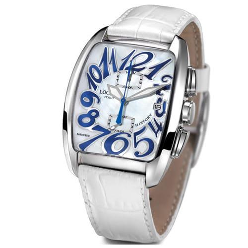 Orologio Locman History