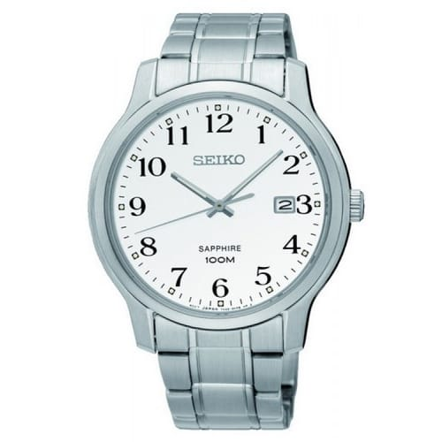 SEIKO watch CLASSIC MODERN - SGEH67P1